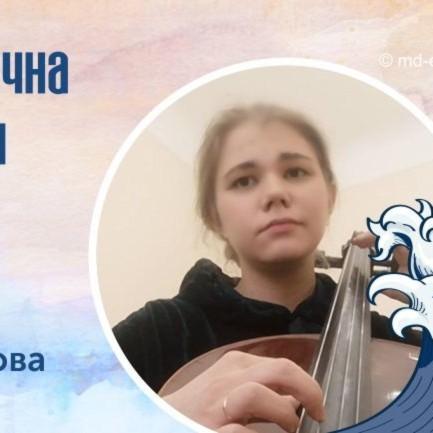 Олена Сінотова. Акція Поетична Хвиля. Дивитися відео
