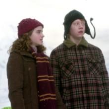 Рейтинг любовных пар из книг о Гарри Поттере