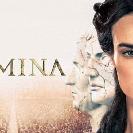 Ливия Друзилла. Новый сериал о скандальной римской императрице