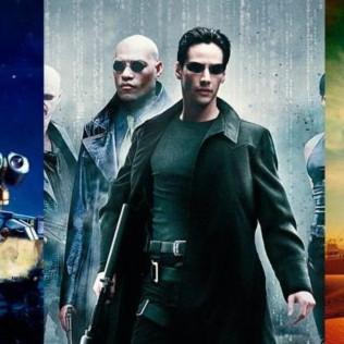 Лучшие фильмы с 1997 года по версии Total Film