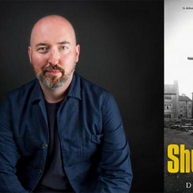 5 фактов о победителе Букеровской премии Дугласе Стюарте и его романе «Шугги Бейн»