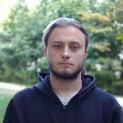 Крістіан Лаба. Інтерв'ю з музикантом
