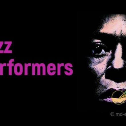 Jazz performers. Jazz classics. Jazz music